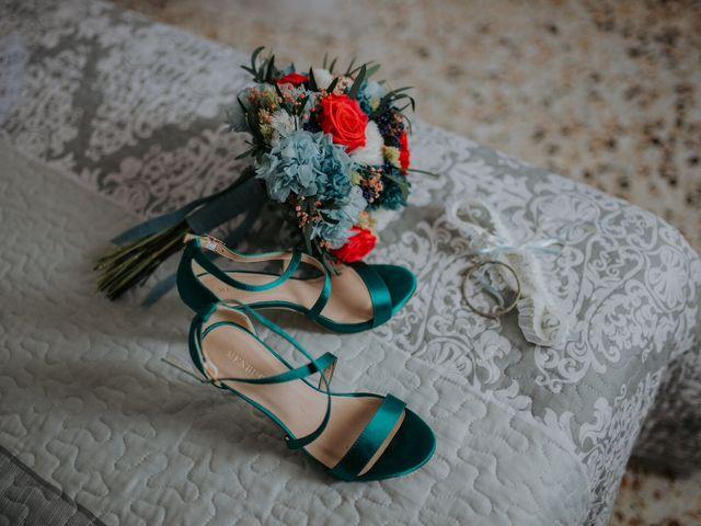 La boda de Toni y Jenny en Ontinyent, Valencia 16