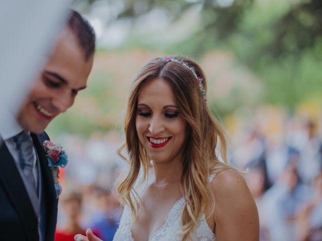 La boda de Toni y Jenny en Ontinyent, Valencia 19