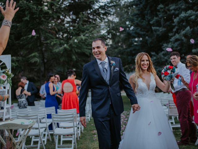 La boda de Toni y Jenny en Ontinyent, Valencia 22