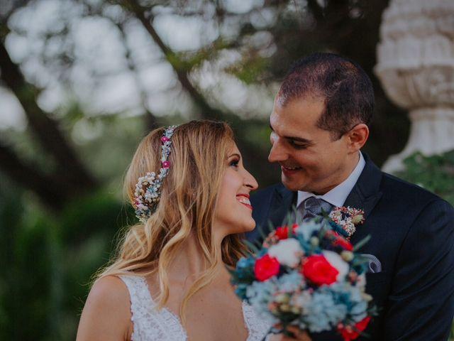 La boda de Toni y Jenny en Ontinyent, Valencia 23