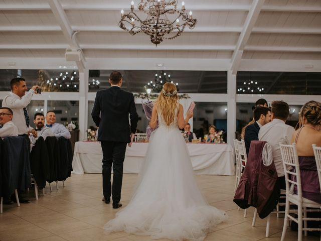 La boda de Toni y Jenny en Ontinyent, Valencia 27