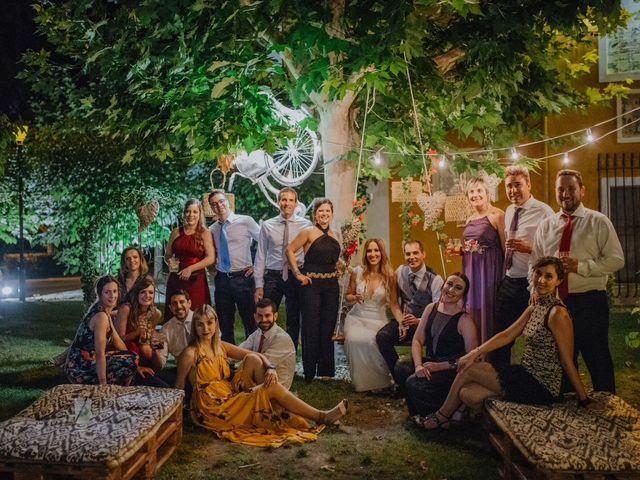 La boda de Toni y Jenny en Ontinyent, Valencia 32