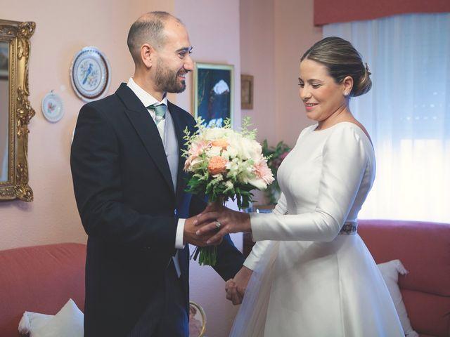 La boda de Elo y Jose en Jaén, Jaén 11