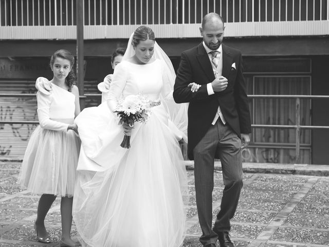La boda de Elo y Jose en Jaén, Jaén 12