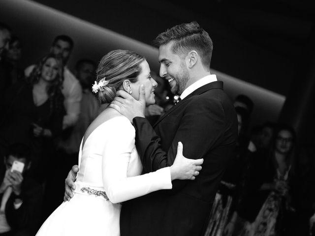La boda de Elo y Jose en Jaén, Jaén 25