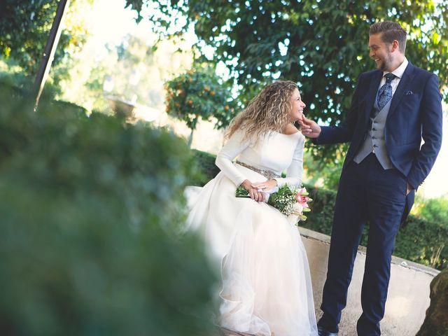 La boda de Elo y Jose en Jaén, Jaén 29