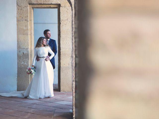 La boda de Elo y Jose en Jaén, Jaén 33