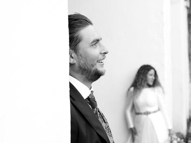 La boda de Elo y Jose en Jaén, Jaén 34