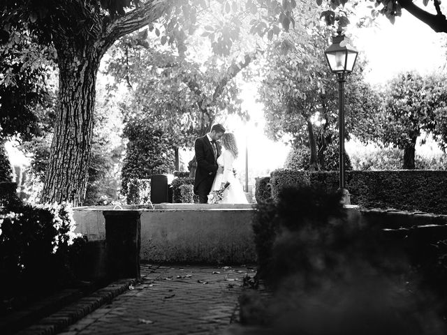 La boda de Elo y Jose en Jaén, Jaén 36