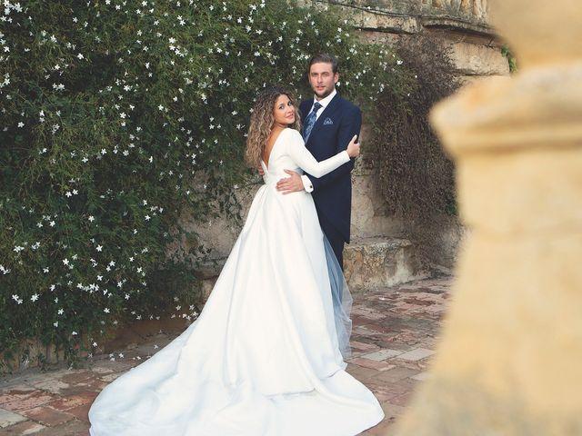 La boda de Elo y Jose en Jaén, Jaén 40