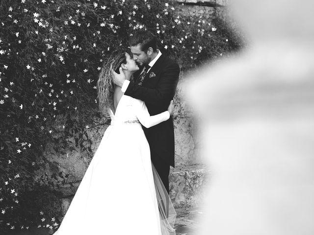 La boda de Elo y Jose en Jaén, Jaén 41