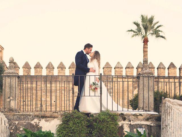 La boda de Elo y Jose en Jaén, Jaén 44