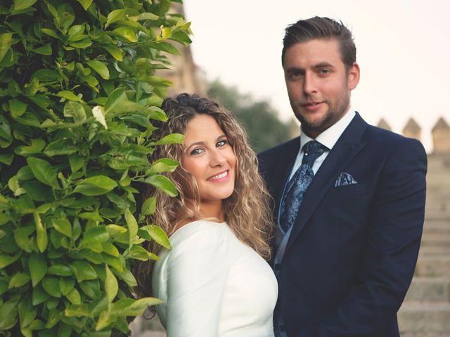 La boda de Elo y Jose en Jaén, Jaén 45