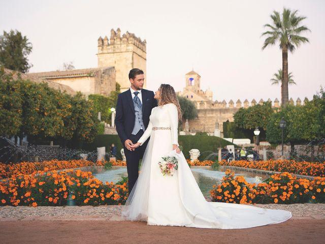 La boda de Elo y Jose en Jaén, Jaén 46