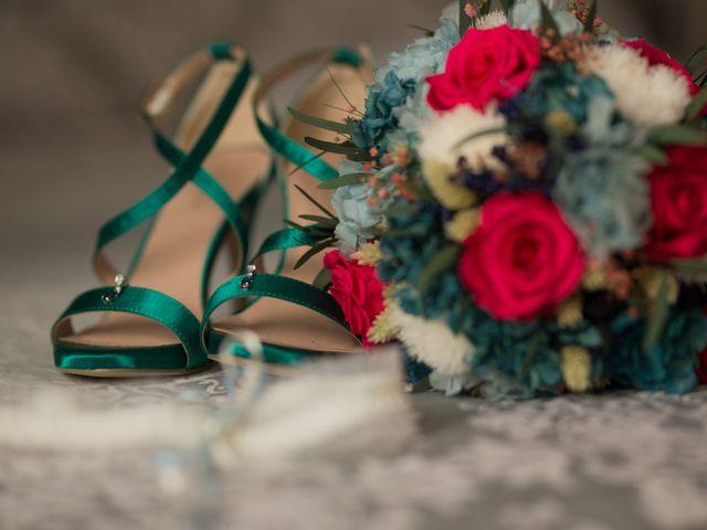La boda de Toni y Jenny en Ontinyent, Valencia 35