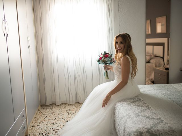 La boda de Toni y Jenny en Ontinyent, Valencia 36