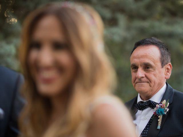 La boda de Toni y Jenny en Ontinyent, Valencia 38