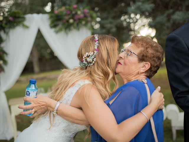 La boda de Toni y Jenny en Ontinyent, Valencia 41