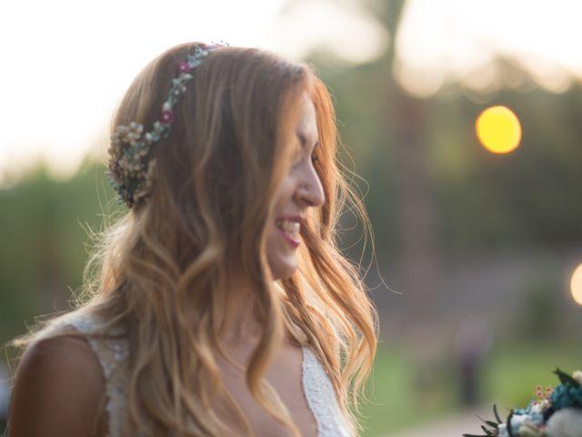 La boda de Toni y Jenny en Ontinyent, Valencia 42