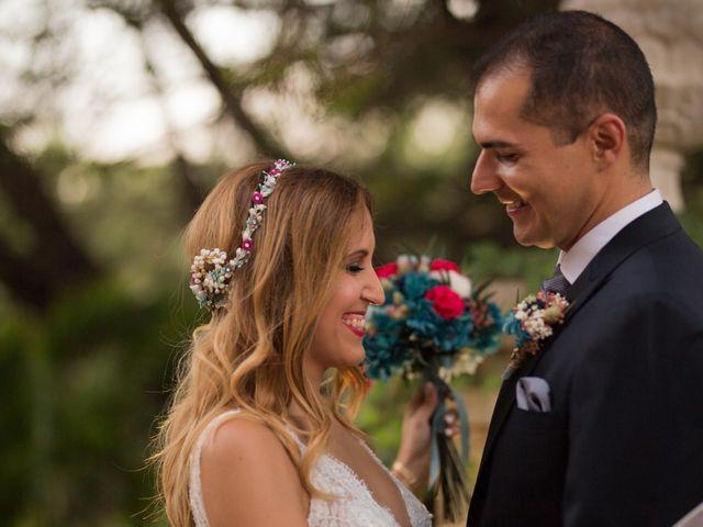 La boda de Toni y Jenny en Ontinyent, Valencia 43