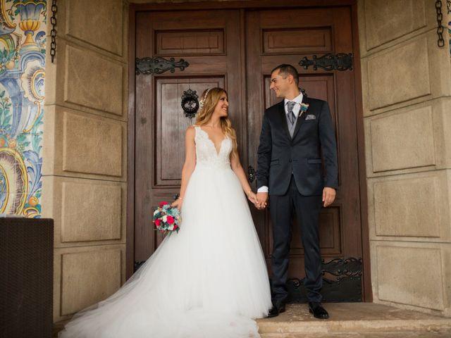 La boda de Toni y Jenny en Ontinyent, Valencia 44