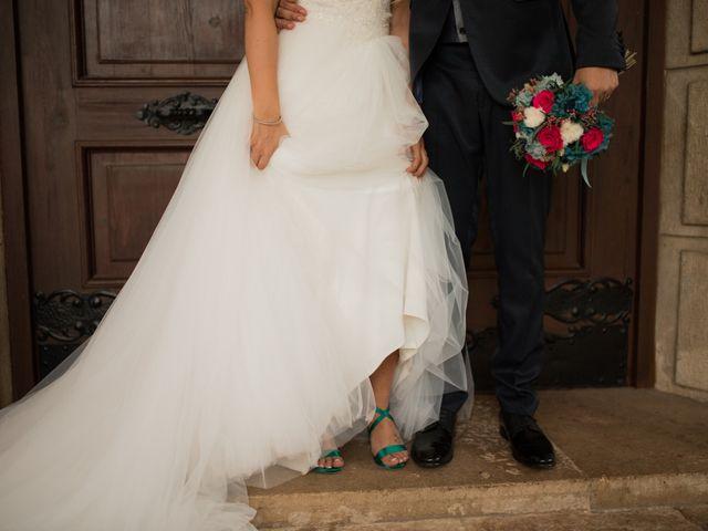 La boda de Toni y Jenny en Ontinyent, Valencia 45