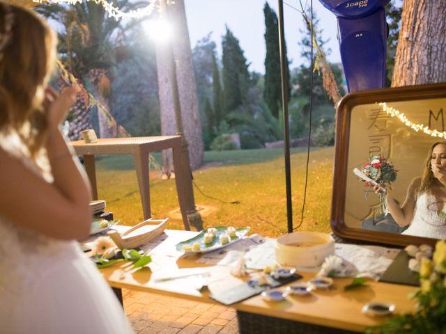La boda de Toni y Jenny en Ontinyent, Valencia 46