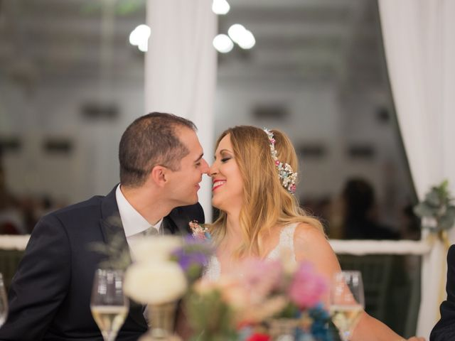 La boda de Toni y Jenny en Ontinyent, Valencia 47