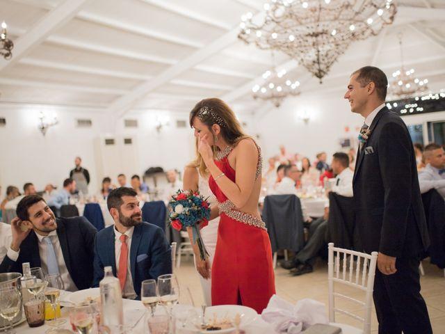 La boda de Toni y Jenny en Ontinyent, Valencia 48