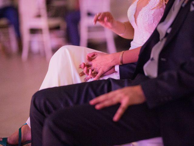La boda de Toni y Jenny en Ontinyent, Valencia 49
