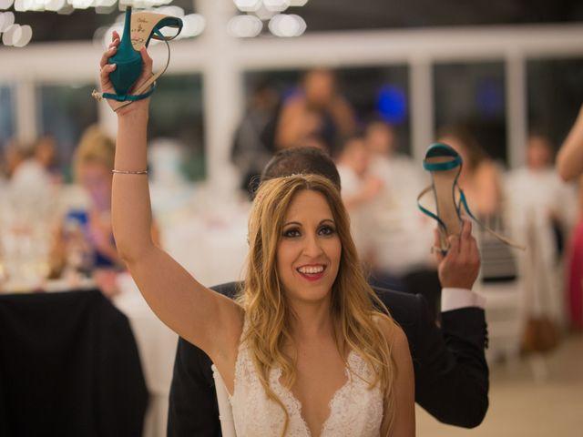 La boda de Toni y Jenny en Ontinyent, Valencia 50