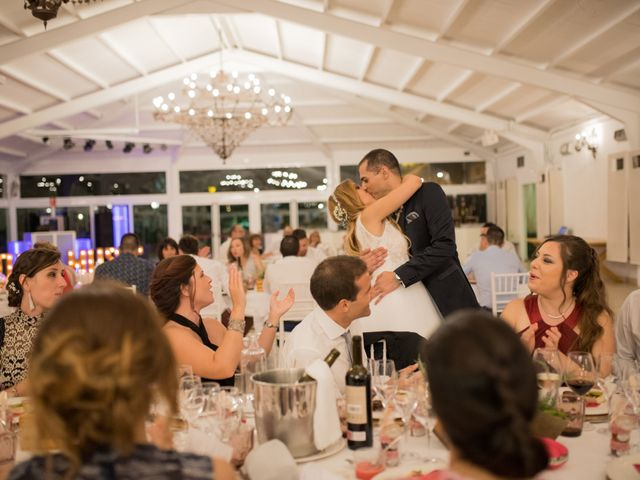La boda de Toni y Jenny en Ontinyent, Valencia 52