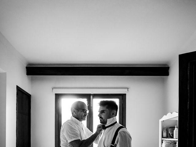 La boda de Josu y Xisca en Palma De Mallorca, Islas Baleares 6