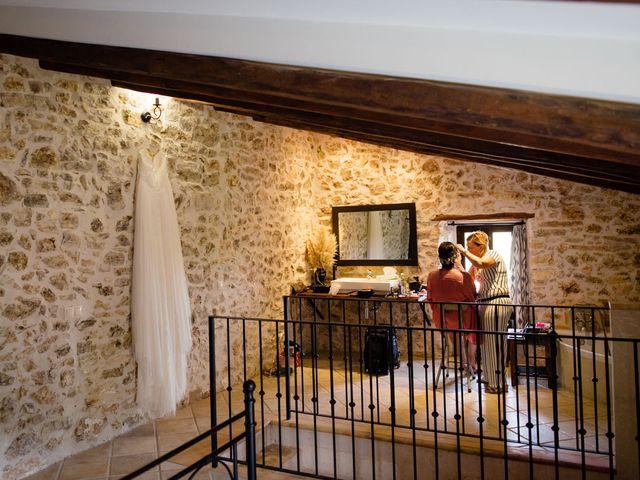 La boda de Josu y Xisca en Palma De Mallorca, Islas Baleares 17