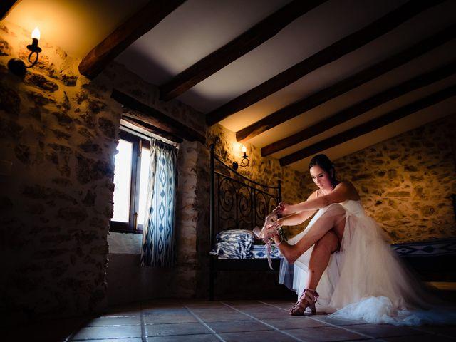 La boda de Josu y Xisca en Palma De Mallorca, Islas Baleares 23