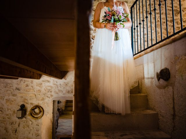 La boda de Josu y Xisca en Palma De Mallorca, Islas Baleares 27
