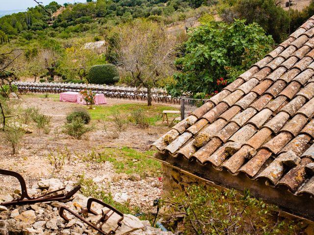 La boda de Josu y Xisca en Palma De Mallorca, Islas Baleares 30