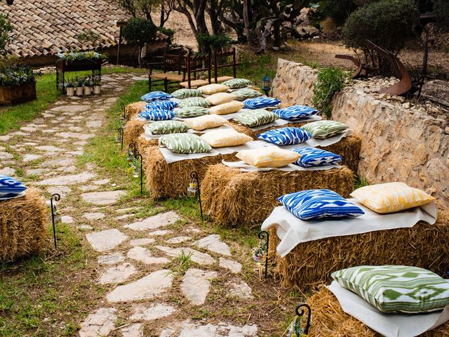 La boda de Josu y Xisca en Palma De Mallorca, Islas Baleares 31