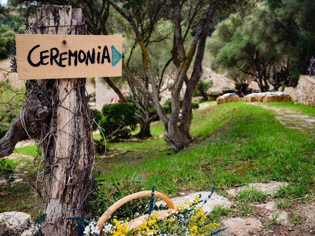 La boda de Josu y Xisca en Palma De Mallorca, Islas Baleares 32