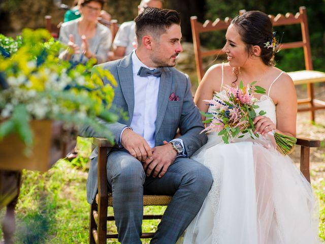 La boda de Josu y Xisca en Palma De Mallorca, Islas Baleares 33
