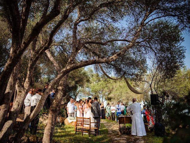 La boda de Josu y Xisca en Palma De Mallorca, Islas Baleares 34