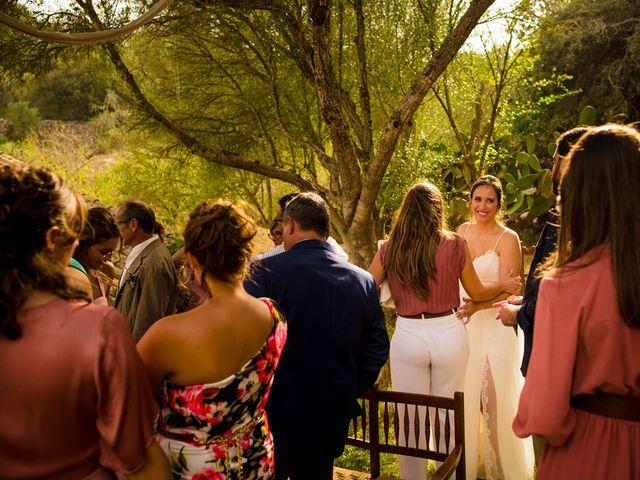 La boda de Josu y Xisca en Palma De Mallorca, Islas Baleares 36