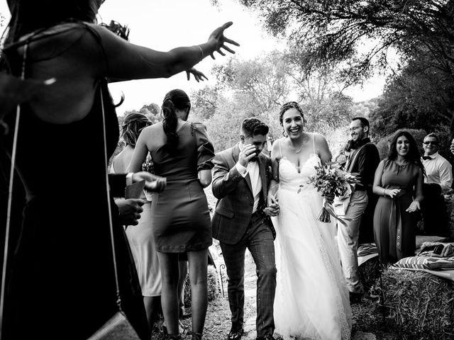 La boda de Josu y Xisca en Palma De Mallorca, Islas Baleares 37