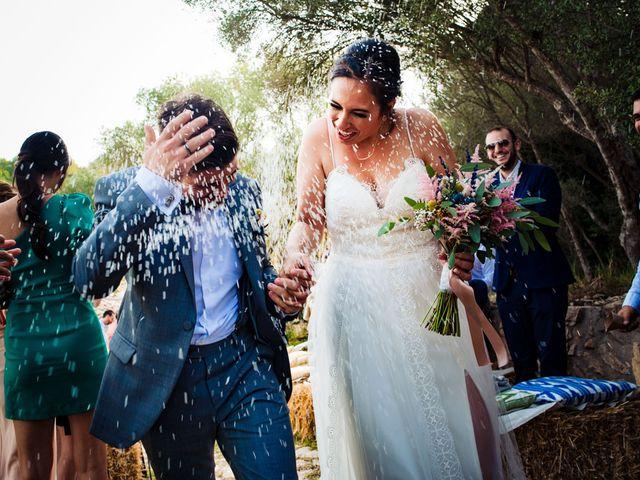 La boda de Josu y Xisca en Palma De Mallorca, Islas Baleares 38