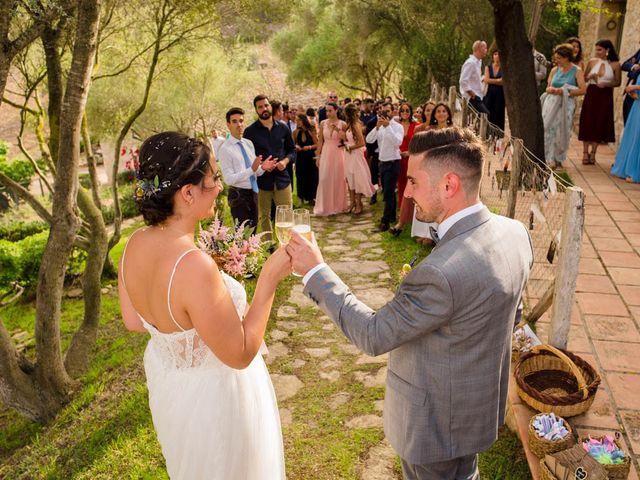 La boda de Josu y Xisca en Palma De Mallorca, Islas Baleares 39