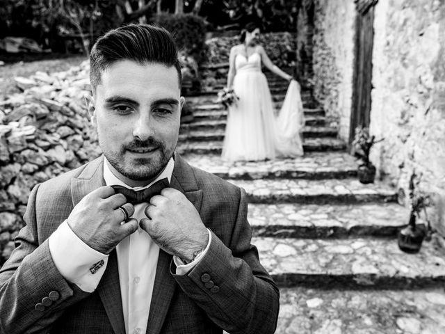 La boda de Josu y Xisca en Palma De Mallorca, Islas Baleares 40