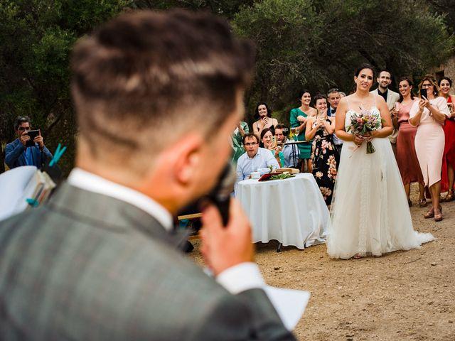La boda de Josu y Xisca en Palma De Mallorca, Islas Baleares 42