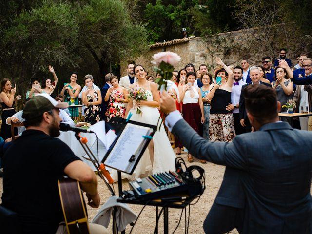La boda de Josu y Xisca en Palma De Mallorca, Islas Baleares 43
