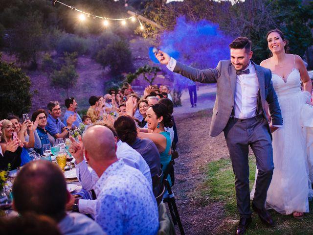 La boda de Josu y Xisca en Palma De Mallorca, Islas Baleares 1