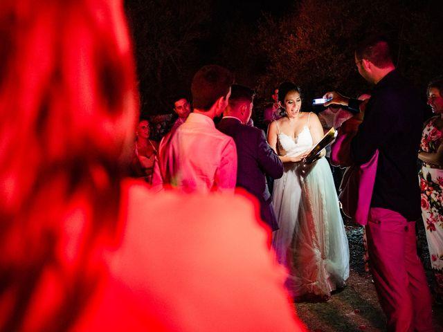 La boda de Josu y Xisca en Palma De Mallorca, Islas Baleares 47